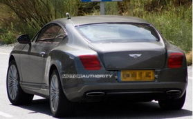 新款玛莎拉蒂GT改装DMC包围HRE轮毂排气