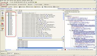 Oracle SQL tuning 数据库优化步骤分享 图文教程