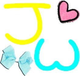 ...能帮我做个QQ炫舞戒指透明字啊 像下面的一样啊 但是我要JW两个...