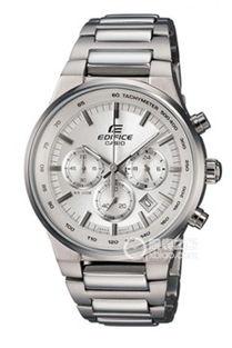 ...CasioEDIFICE系列价格5000以下不锈钢表壳男士手表 多少钱 怎么样...