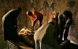 古埃及法老诅咒是真的吗 揭秘诅咒真相