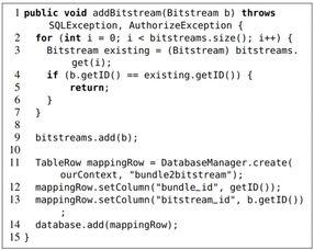 Java中怎样使用循环精