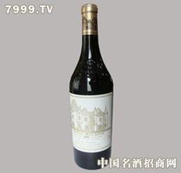奥比昂 1999 奥比昂 1999 价格 法国 艾伦斯堡 葡萄酒集团公司