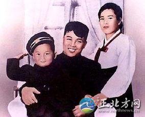 金正恩漂亮女儿曝光 历届朝鲜夫人谁最美