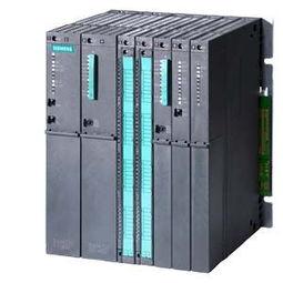 西门子PLC实现modbusTCP通讯