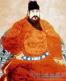 朱棣的皇后是谁 朱棣后宫惨案是怎么回事