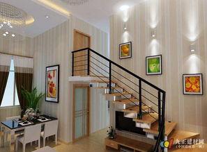 装修楼梯材料哪种好 楼梯踏步怎么贴砖