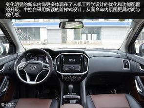 江铃新驭胜S350柴油版上市 售12.98万起新驭胜s350柴油版噪音,江...