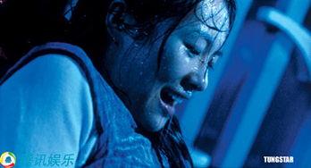 章子怡第一次演大肚母亲的时候,感受到母亲十月怀胎的那种喜悦;...
