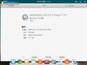 Elementary OS 美到你不能呼吸