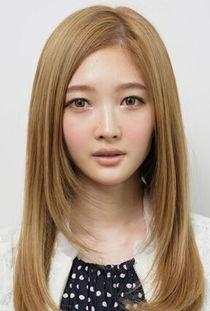 大脸型女生发型设计搭配