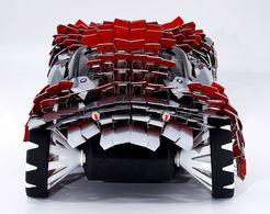 ava365-BMW Lovos拥有如此惊人的外观,只因为这是一款太阳能概念车,整...