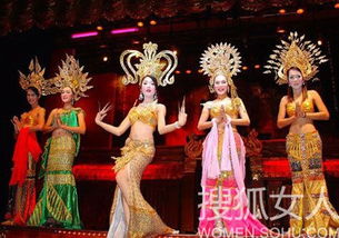 泰国 亚洲情色天堂 全球情色旅游图激情指数盘点