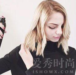 刘诗诗唐艺昕古力娜扎 夏天都换回了这个发型