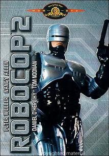 有关机器人电影有哪些?