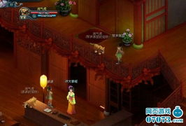 九天仙梦 评测 web游戏性的突围