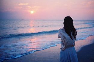放弃一个喜欢很久的人是什么感觉