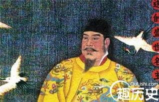 《新唐书》说她身世遗失,其实是为皇帝讳,王氏就是歌舞伎出身....