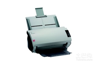 富士通高速扫描仪怎么样 产品介绍
