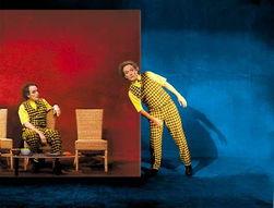 法国电影 戏剧首次登陆中国 马歇尔的幻觉
