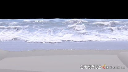 ...eate a Realistic Beach using FLIP Tan... 其它影视资源