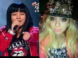 刘雅婷私照曝光爆乳纹身激吻曾为酒吧驻唱歌手和模特