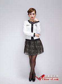 阿珍妮韩版女装卓越品质创造美好未来