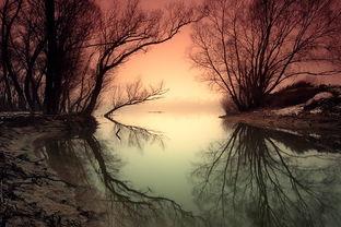 ...的风光摄影画面唯美,色调清新,虽然这些照片有经过后期制作,但...