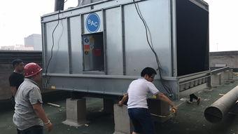 如何确保BAC冷却塔在最佳状态下工作