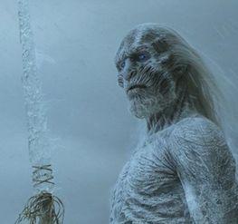 冰与火之歌异鬼是什么种族 为你揭晓异鬼的神秘传说