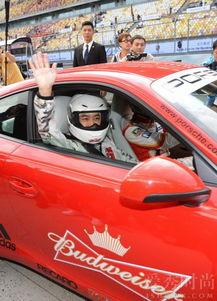 林志颖赛车比赛视频集锦 赛车手林志颖赛车成绩盘点