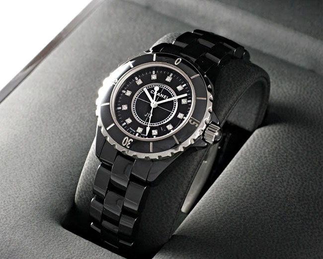 杭州香奈儿手表维修带您领略CHANEL时尚风潮