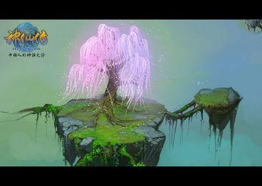 须弥灵谷是《神仙传》的抓宠地图之一,这里地形复杂,灵兽种类众多...