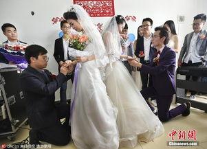 ...老师 组队 办校园婚礼