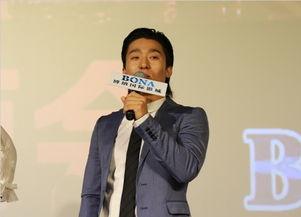岳松携 超级保镖 来锡 打造亚洲20年最狠功夫片 无锡博纳站
