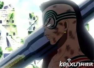 海贼王角色纹身含义揭秘 艾斯纹身白胡子的信仰