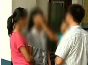 己16岁的女儿强奸达100多次,其中30多次是发生在自己的面包车内....