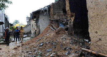 雅安地震 地震时该怎么做