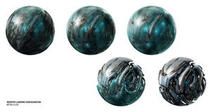 ...Sphere GelBall XL