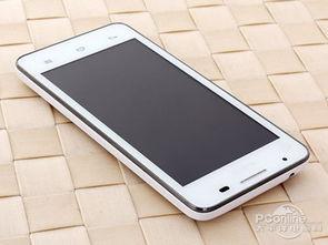 华为 G520图片-四核也入门 华为G520联通3G版仅999元