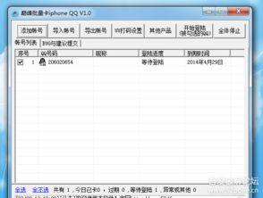 ...PhoneQQ在线软件下载 完成手机QQ在线6小时 加速QQ升级 吾爱破...