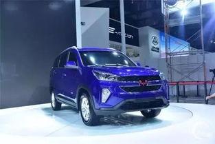 五菱宏光S3报价 上市预售5万内PK同级SUV宝骏530