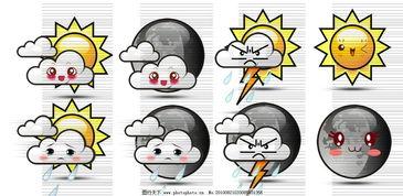 表情 天气变冷微信图片 图片大全 表情