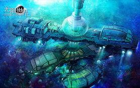 无限世界众神剧场降临 海量原画鲜看