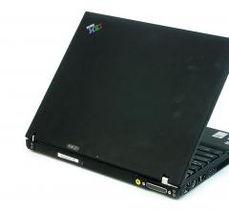 IBMT43迅驰1.86,1G内存,40G硬盘,15寸屏幕,128M独显