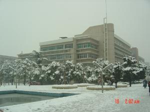 华中农业大学食品 科技学院