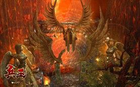 ... 新世界三大主神之争