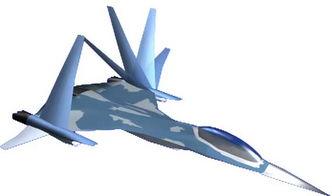 翼匣-战斗机 外翼 翼龙 偏转