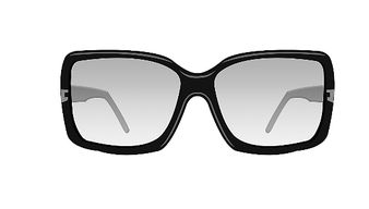 你适合戴什么样的眼镜框