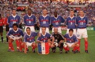 1998年世界杯为什么能够成为经典 2018俄罗斯世界杯能否超越